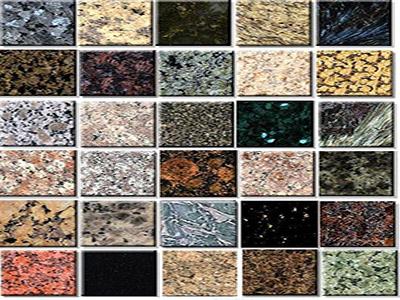 granitecolours